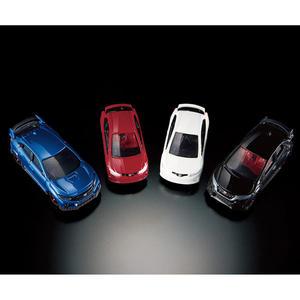 【震撼精品百貨】多美_TOMICA~TOMICA汽車組 特別版 Honda Civic車組#14548