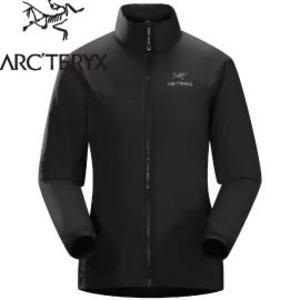 【ARC'TERYX 始祖鳥 Atom LT Jacket 女 黑 化纖保暖外套】14661/化纖外套★滿額送