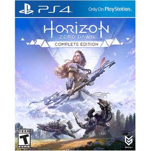 PS4 地平線:期待黎明 完全版(美版代購)