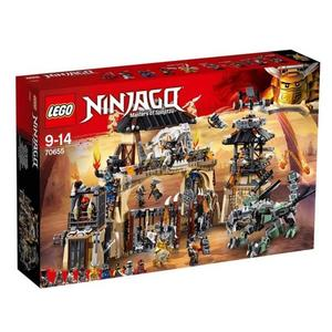 樂高LEGO NINJAGO 龍巢穴 70655 TOYeGO 玩具e哥