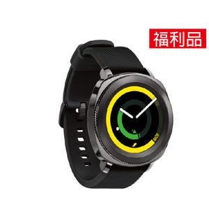 《福利品》三星 Samsung Gear Sport (SM-R600)-黑[24期0利率]