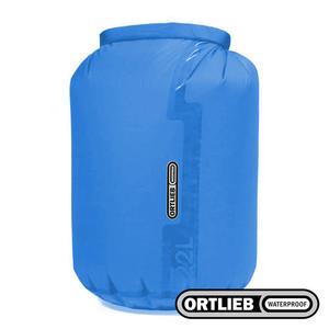 【ORTLIEB】Ultra lightweight Dry Bag 防水置物提袋 22L『海洋藍』K20605 戶外 登山 露營 溯溪 防水 防水袋