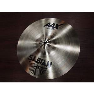 凱傑樂器 SABIAN 16吋 AAX STAGE CRASH 銅鈸