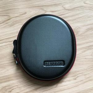 SONY頸掛運動藍芽耳機包適用於Wi-H700/SBH70/EX750BT收納盒 星河