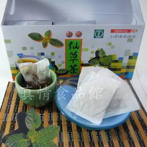 百大精品關西仙草茶3g x90包(可煮仙草雞、仙草茶等)