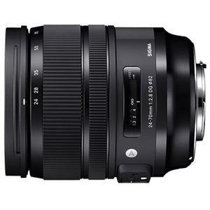 【24期0利率】SIGMA 24-70mm F2.8 DG OS HSM Art  (公司貨)