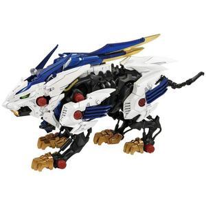 《 ZOIDS洛伊德 》ZW15 長牙獅DX ╭★ JOYBUS玩具百貨