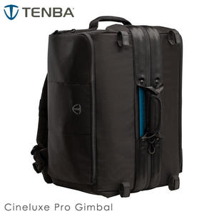 EGE 一番購】TENBA(雙肩後背)【Cineluxe Pro Gimbal 24 雙肩後背錄影包】Ronin 2
