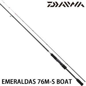 漁拓釣具 DAIWA EMERALDAS 76M-S BOAT (船用軟絲竿)