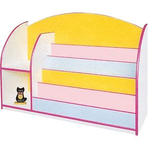 HY-744-9  多元書櫃/幼教商品/兒童書櫃/兒童家具