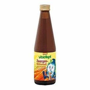 德米得 德國 demeter 維可Voelkel 有機胡蘿蔔汁 Demeter (700ml)