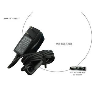 【DT髮品】HITACHI 日立水洗式電剪 CL-3000TA 專用充電器【0604008】