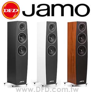 丹麥 尊寶 Jamo C95 Concert C9 系列 主喇叭 Black/White/Dark Apple 三色 公司貨