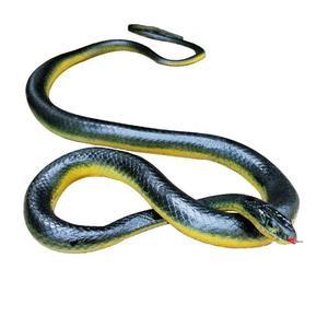 蛇玩具仿真兒童玩具蛇仿真蛇假軟蛇整蠱恐怖嚇人玩具愚人節禮物