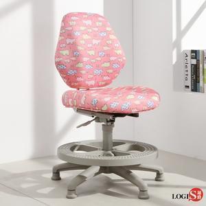 100%台灣 LOGIS-守習兒童椅 電腦椅 成長椅 學習椅 升降椅  課桌椅  SGS/LGA測試認證 SS100+送PP輪