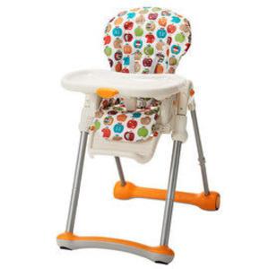 『121婦嬰用品館』Baby City 三合一升降餐椅