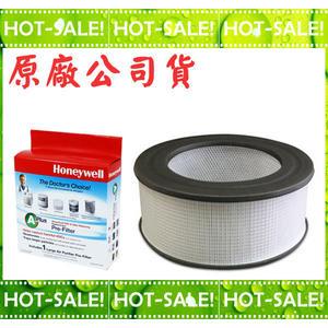 《贈原廠前置濾網》Honeywell 原廠 20500-AP1T HEPA 濾芯 (18000/18005適用)