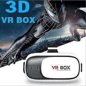 VR BOX VR眼鏡