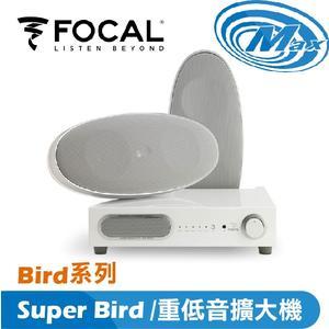 《麥士音響》 FOCAL Bird系列 Super Bird 2.1 /重低音擴大機