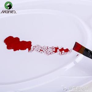 馬利H030調色板多功能調色盒顏料盒水粉丙烯油畫國畫用調色盤 安妮塔小舖