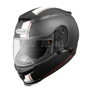 ZEUS 瑞獅 ZS 1200H 1200 N53 彩繪 碳纖維 全罩 機車 騎士 安全帽 (多種尺寸)