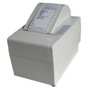 發票達人三聯式電腦連線發票機