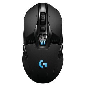 羅技G903 無線游戲滑鼠 支持Powerplay充電滑鼠墊 有線電競CF絕地求