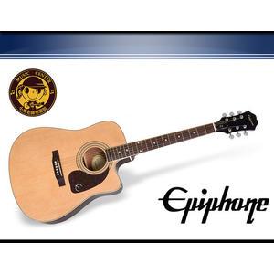 【小麥老師 樂器館】 EPIPHONE DR-200CE 民謠吉他 木吉他