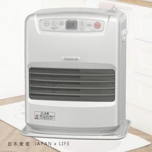 日本【DAINICHI】FW-3218S 煤油電暖爐 煤油暖爐 12坪以下 5L