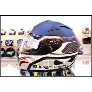 [中壢安信]ZEUS瑞獅  806A II50 抗刮消光黑白 安全帽 全罩式 遮陽片