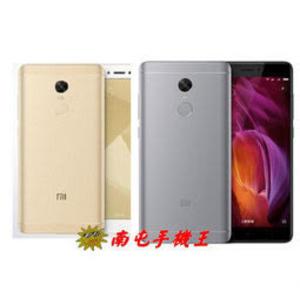 ←南屯手機王→ Xiaomi 紅米 Note 4X 64GB 5.5吋大螢幕 【宅配免運費】