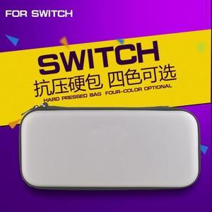 任天堂 Switch包NS保護硬包NX主機收納包 EVA硬包 抗壓 配件「Top3c」