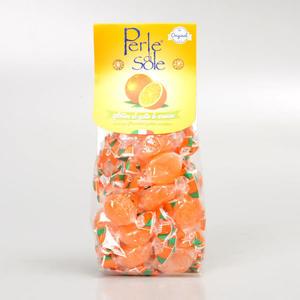 義大利【Perle】柑橘軟糖 200g(賞味期限:2021.01.18)