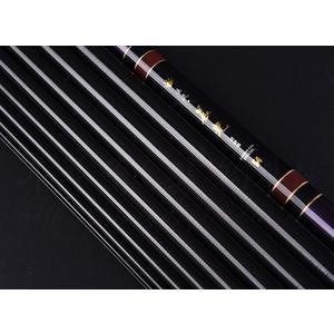 [協貿國際]  超硬釣魚竿戰鬥竿