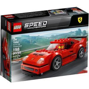 樂高LEGO SPEED 法拉利 F40 Competizione 75890 TOYeGO 玩具e哥