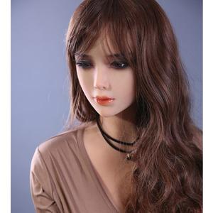 真人版168公分*妖豔美姬Baili百里.全實體矽膠不銹鋼變形骨骼娃娃