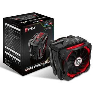 微星MSI Core Frozr XL (率先支援AMD4) CPU風扇