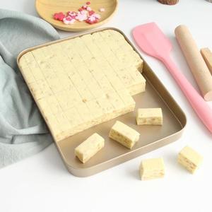 不粘牛軋糖模具套裝 做牛軋糖切割工具 diy雪花酥烘焙工具套裝【交換禮物免運】