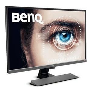 "31.5""BENQ EW3270U光智慧(HDR)VA4K"