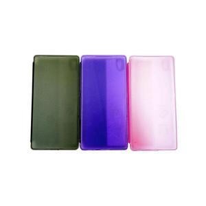 【LLC】Xperia Z3+ 開窗皮套『贈玻璃』設計/側掀保護皮套/保護套/手機套/背蓋 Sony Z3 Plus / Z4
