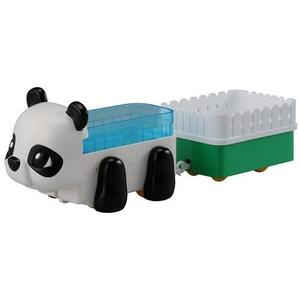TOMICA 多美動物火車 貓熊_ AN83112多美動物園