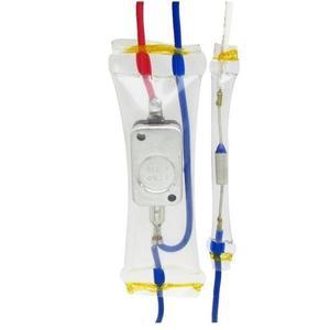 除霜冰箱溫度控制器 (3線+外保險絲)  (5入裝) 化霜器 除霜開關 冰箱恆溫器 溫度保險絲 溫度開關