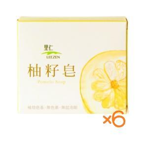 【里仁】柚籽皂100g×5入
