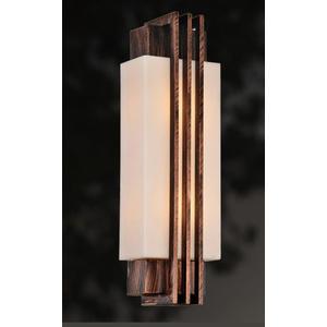 【燈王的店】城市美學 戶外壁燈3燈  不銹鋼烤漆 ☆ F03019315-1