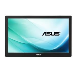 ASUS MB169B+ 16型 IPS USB外接式電腦螢幕