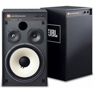 【音旋音響】JBL 4312E 主喇叭 黑木色 美國設計 英大公司貨 一年保固