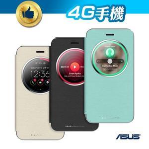 原廠 皮套 華碩ASUS ZenFone 3 ZE520KL / ZE552KL 手機 保護 開視窗 出清 ~4G手機