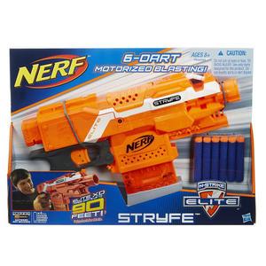 NERF殲滅者自動衝鋒槍【愛買】