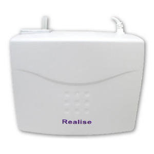《鉦泰生活館》Realise瑞林排水器 超靜音冷氣排水器排水泵(適合壁掛型)蔽極式馬達 RP-158