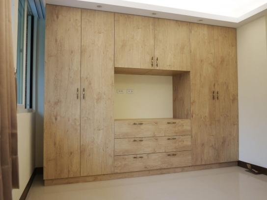 雅格歐化櫥櫃 廚具